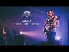 "Ratatat   ""Cream On Chrome""   Pitchfork Music Festival Paris 2015   Pitc..."