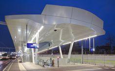 Arnhem Central Netherlands