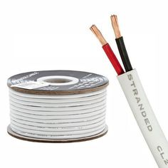 BERKSHIRE ELECTRIC CABLE 22 AWG//4 COND Marine Grade Tinned Copper Wire 100ft.