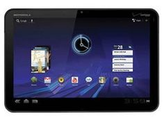 Deal of the Day for 3/14/12--MOTOROLA FACTORY RECERTIFIED XOOM 32GB TABLET--Part #SJ1558RA--*$395.98* #dealoftheday