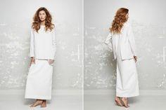 "Exclusive: Lili.Aiya ""Whitespace"" Capsule 03 Full Lookbook"