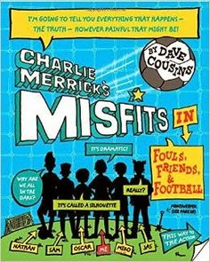 Mostly Books brings you Swish-capes, Mistakes, Misfits - Favourite Fiction for Younger Readers