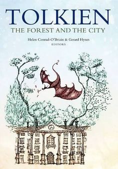 Published later this year, Tolkien: The Forest and The City will include essays by Tom Shippey and Verlyn Flieger. The book will also includ...