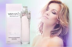 80ml Thierry Mugler Womanity EDT