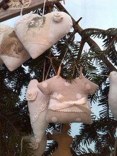 Mercatino Natale 2014 <3 Lore Cucito Creativo