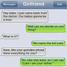 51 Ideas For Funny Texts Messages Fails Dirty You are in the right place about Text Humor Here we offer you the most beautiful pictures about the group Text Humor you are looking for. Funny Texts Jokes, Text Jokes, Funny Texts Crush, Funny Text Fails, Cute Texts, Epic Texts, Funny Relatable Memes, Funny Quotes, Humor Texts