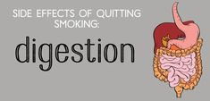 Side Effects of Quitting Smoking - What Happens to Your Body? - YouMeMindBody - Health & Wellness Quit Smoking Effects, Help Quit Smoking, Giving Up Smoking, What Happened To You, What Happens When You, Acupressure, Acupuncture, After Quitting Smoking, Nicotine Patch