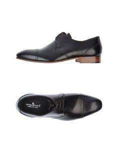 CIRO LENDINI - Lace-up shoes...Contrast Heel