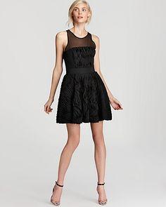 Milly Twirl Dress | Bloomingdales