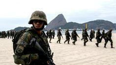 La police brésilienne a arrêté 10 membres d'un groupe de jeunes qui planifiait des attaques terroristes pendant les Jeux olympiques de Rio. Les suspects avaient juré loyauté à l'organisation État islamique.