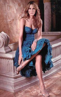 Melania ❤ 1st Lady ❤