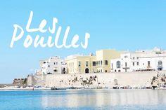 Nous avons passé 5 jours à cavaler dans le talon de la botte Italienne, entre les plages de sable fin à perte de vue, les minuscules criques, les eaux azur d'une beauté renversante, les cités de caractère, les vastes étendues d'oliviers et les délices gastronomiques. C'est pour toutes ces bonnes raisons que je souhaite vous faire partager ces jolis découvertes. Voyage Europe, Wonderful Places, Travel Guides, Places To See, Around The Worlds, Tours, Explore, Naples, Wanderlust