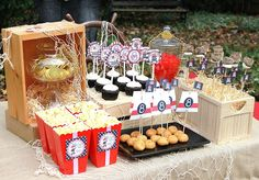 Petite Celebrations Pirate Party