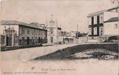 Porto,Largo do Bom Sucesso. Collectus - Loja de Colecções