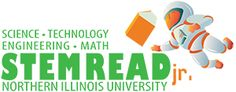 Check out the new STEMREAD website, not only Teen Read, but now we have Jr Read!!!