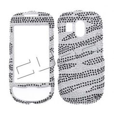 Samsung R850 Caliber Full Diamond for Metro PCS