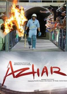 Azhar (2016) Review, Release date, Story, Wiki, Official Trailers, Songs Downloads - BollywoodJALWA