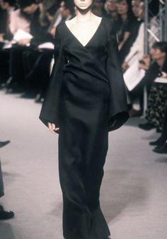 Balenciaga, S/S 1998