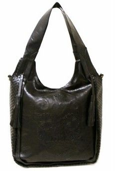 Love this skull hobo bag by Loungefly.