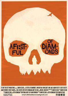 Wordpress blog David Carson, O Keeffe, Rock And Roll, Diamonds, Graphic Design, Retro, Wordpress, Movie Posters, Content