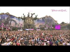 Belgium, Tomorrowland 2011.  You better believe I will be there for Tomorrowland 2012!