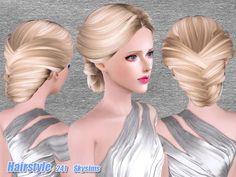 Skysims Hair Adult 241