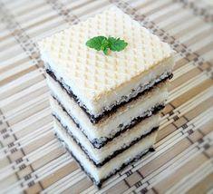 Cake Recipes, Dessert Recipes, Desserts, Nougat Recipe, Romanian Food, Romanian Recipes, Mini Cheesecakes, Food Cakes, Homemade Cakes