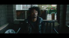 "Danny Brown – ""25 Bucks [feat. Purity Ring]"" (Explicit Version) NORTON (DIRECTOR)"