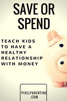 Gambling Away Your Kid's Money Feelings - Pixel Parenting Practical Parenting, Parenting Advice, Parenting Toddlers, Fixer Upper, Raising Girls, Gambling Quotes, Kids Videos, Teaching Kids, Fun Activities