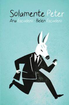 Solamente Peter es el título de la primera novela que he autopublicado, escrita con la suma de la imaginación y el talento de dos personas: mi hermana Belén y yo misma. Solamente Peter es el hijo d…