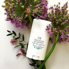 Výhodný XXL deodorant Pačuli, máta, rozmarýn Biorythme - Krásná Každý Den Deodorant, Herbs, Herb, Medicinal Plants