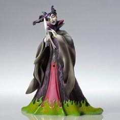 Couture De Force Masquerade Maleficent