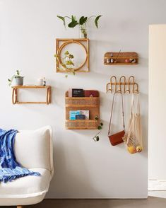 ideas style boho street urban outfitters for 2019 My New Room, My Room, Urban Outfitters Home, Urban Outfitters Apartment, Urban Outfitters Furniture, Deco Studio, Decoration Entree, Uo Home, Home Decor Inspiration
