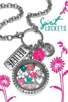 #Daisy #Hearts #Bird #Love #Believe Spirit Locket