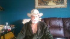 official John Wayne Hat  Xmas 2015