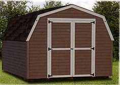 Barn and Cottage Style Vinyl & Painting wood or Height - Available Painted Only Double Swinging Doors Floors on Treated Skids Shingled Roof Doors And Floors, Wood 8, Swinging Doors, Cottage Style, Painting On Wood, Shed, Outdoor Structures, Flooring, Chalet Style