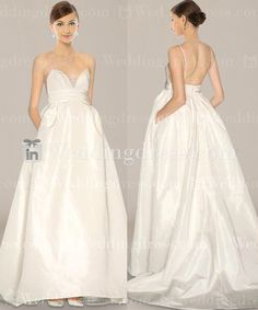 Browse the complete collection of casual wedding gown with straps here. Best prices guaranteed!