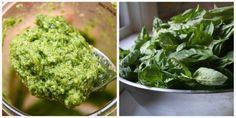 Beyond Basil: Fresh Ideas for Pesto | The Kitchn