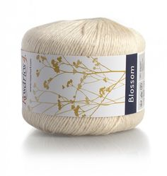 Blossom: 50% Cotton/Algodão, 35% Viscose, 15% Linen/Linho