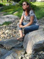 NAJGA MN Karen S in Hoeschler Garden