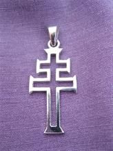 The gift of the Caravaca Cross - la Vera Cruz, which is believed to be a powerful amulet to ward off evil and increase good fortune. To millions of people around the world, the Caravaca Cross is the best symbol of faith and inspiration . . and they wear it to ward off evil and to attract good fortune. 'Caravaca de la Cruz' in Murcia, southern Spain, is one of the five Holy Cities of the world (after Jerusalem, Rome, and Santiago de Compostela ). To many, it imparts an overwhelming sense of…