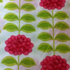 @Aimee Decker This is the table cloth I have for the shower. Maybe it will help you match pinks. Or pink and green since you don't have yellow?