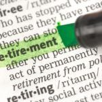 Planning For A Retirement