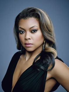 Taraji P. Henson- Cookie Lyon, named the most influential character of 2015