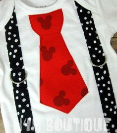 Mickey Mouse Shirt 2
