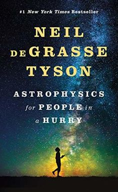 Booktopia has Astrophysics for People in a Hurry by Neil deGrasse Tyson. Buy a discounted Hardcover of Astrophysics for People in a Hurry online from Australia's leading online bookstore. Free Books, Good Books, Books To Read, Stephen Hawking, Book Club Books, The Book, Reading Lists, Book Lists, Reading Books