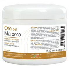 """PASTA DI ZUCCHERO """"ORO DEL MAROCCO"""" €17.00"""
