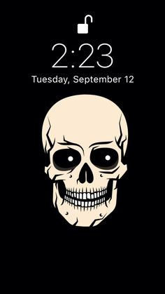 Skull live wallpaper Fun live wallpaper for your iPhone XS from Everpix Live Glitter Wallpaper Iphone, Wallpaper Wall, Iphone Wallpaper Video, Handy Wallpaper, Iphone Homescreen Wallpaper, Lock Screen Wallpaper Iphone, Apple Wallpaper Iphone, Phone Screen Wallpaper, Iphone Background Wallpaper
