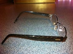 e5476ee2ab7d Beautiful Coach Eye Glass Frames in excellent condition! You will love  these glasses and everyone