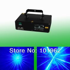 165.00$  Buy now - http://aliani.worldwells.pw/go.php?t=733263054 - New  stage lights 600mw 450nm single blue dj light for laser lighting show 165.00$